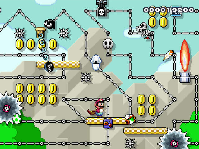 New Mario Maker Guidelines Still Don't Explain Why Levels Get Deleted