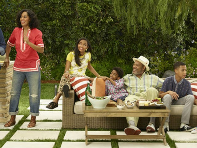 An Interview WithStacy Beverly, Costume Designer for Black-ish