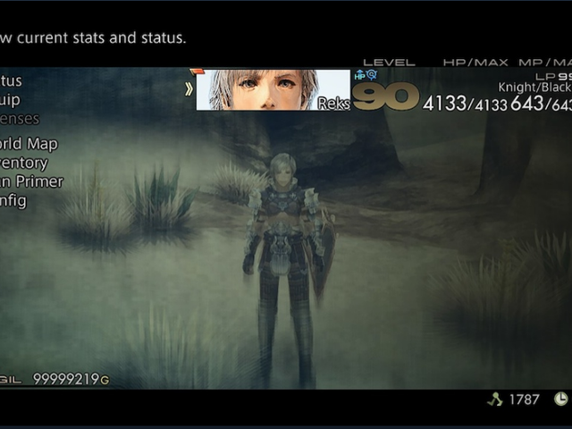 People Are Already Making Silly Mods ForFinal Fantasy XIIOn PC