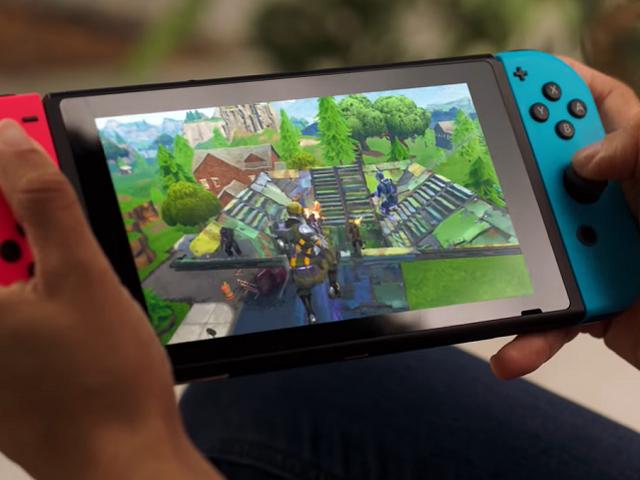 Una versión barata de Nintendo Switch llegará a finales de año, antes de otro modelo más potente