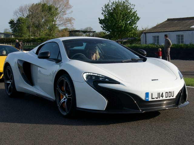 Goodwood Supercar Sunday pictures