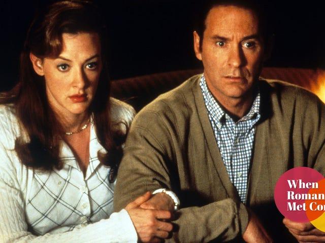 Romantiska komedier (kort) kom ut ur garderoben med In & Out