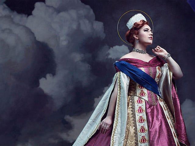 Anastasia Is The Duchess Of Cosplay