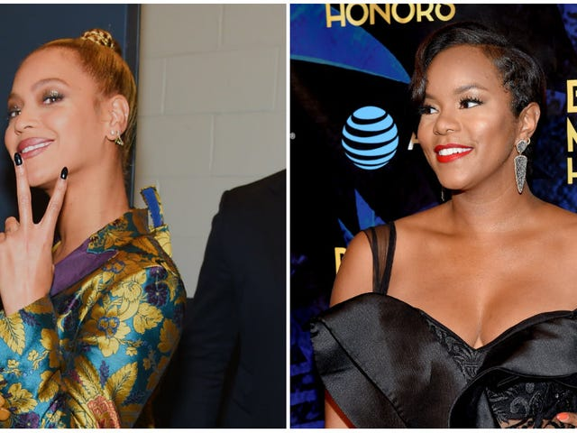 Reunited (and It Feels So Good!): LeToya Luckett and Beyoncé Share a Sweet Moment on the 'Gram