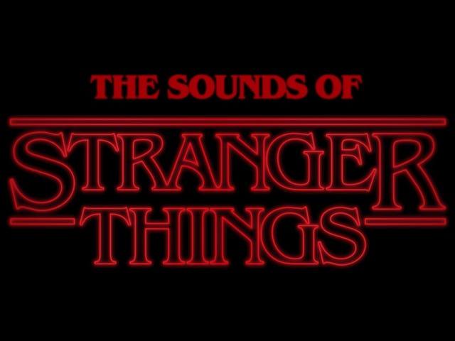 Erstellen Sie den fantastischen Synth Soundtrack von Fremden Dinge
