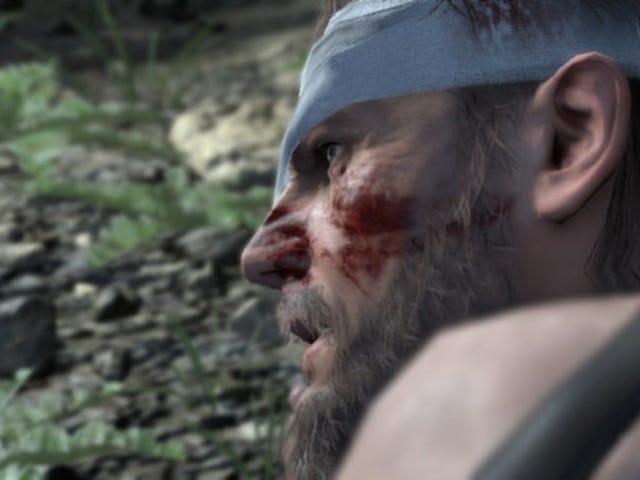 <i>Metal Gear Online</i> PC απενεργοποιείται προσωρινά μετά την παράκαμψη μικρομετασχημάτων παίκτες