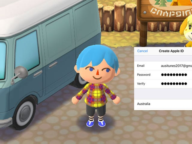 How To Play Animal Crossing: Pocket CampOn iOS Right Now