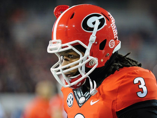 Todd Gurley's Tumultuous Season Is Over After Tearing His ACL