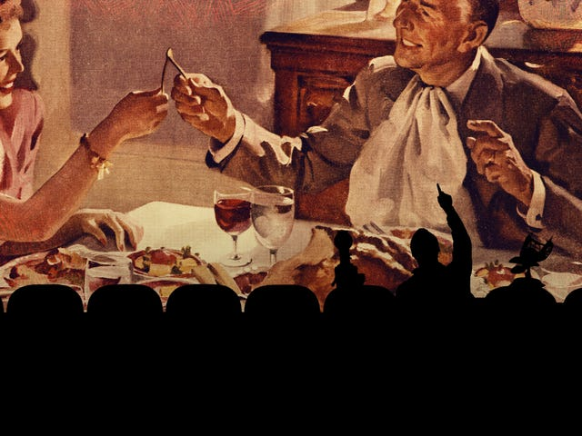 MST3K, Turkey Day, and 30 years of taking over the world before pie is served