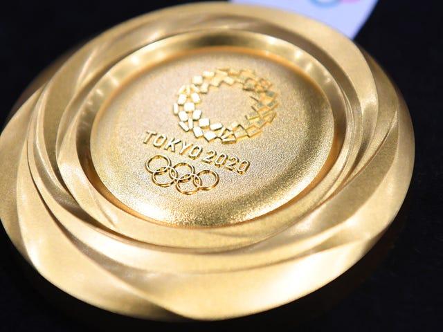 Cuando Dick Pound dice que las Olimpiadas se posponen, definitivamente significa negocios