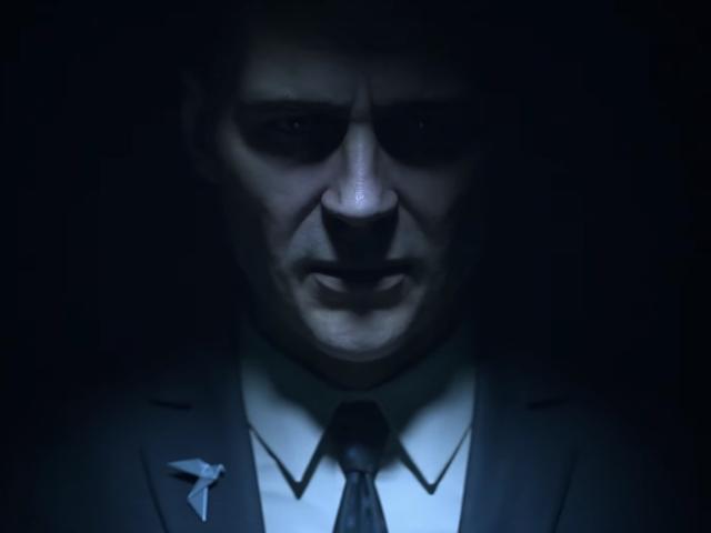 Η επόμενη δουλειά του Hitman είναι στο PS5