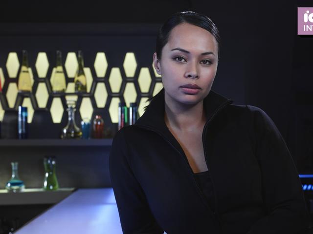 Expanse Season 4'te Bobbie, Yeni ve Tehlikeli Bir Hayatı Kucaklıyor