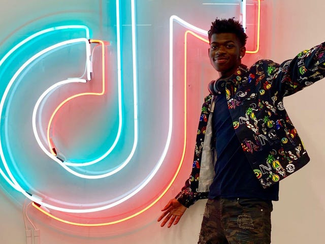 TikTok Appears to Be Experimenting With a Bunch of Instagram-Like Features