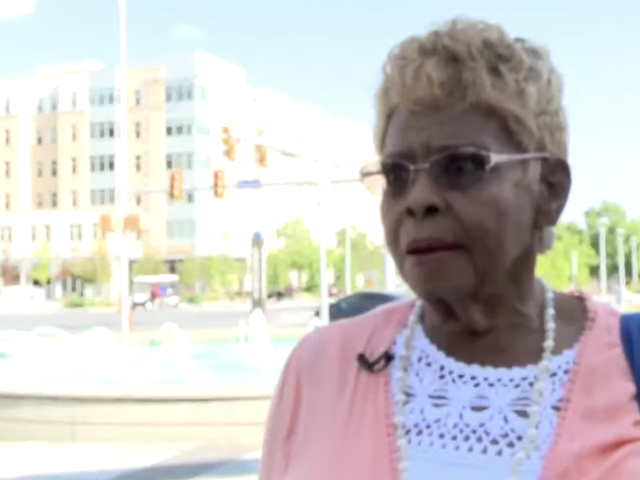 92-Year-Old Woman Earns 4th College Degree, Says She's Returning for Another