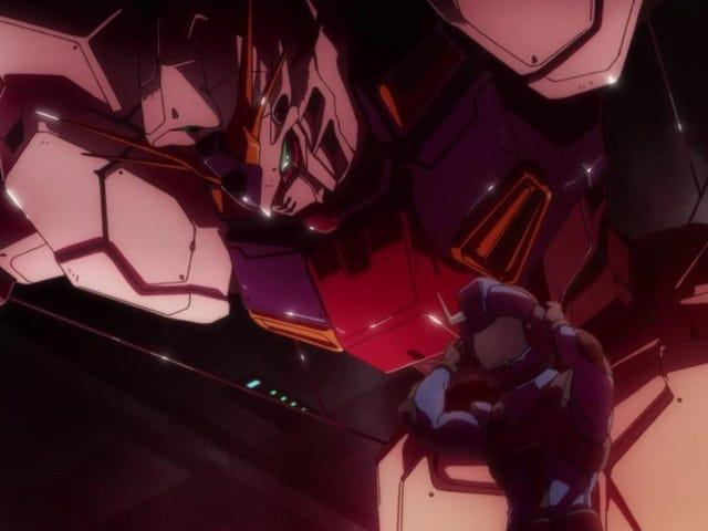 Sudut Nyren: Semua Projek Gundam Akan Datang