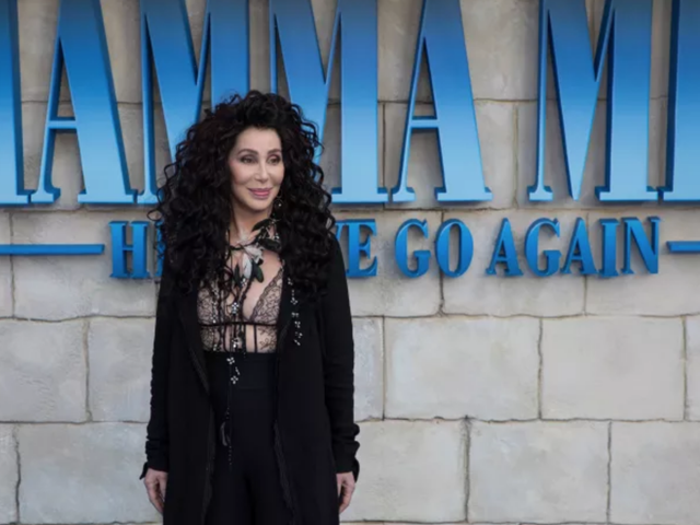 Cher Has Teased One of Her New ABBA Covers