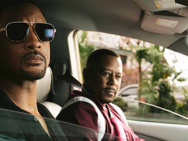 Without Michael Bay at the helm, Bad Boys For Life is an underwhelming sequel