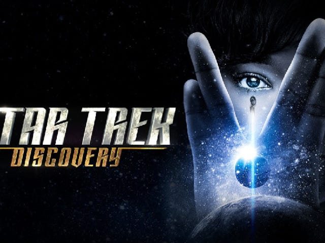 Okay, I'm Late to Star Trek: Discovery's First Season