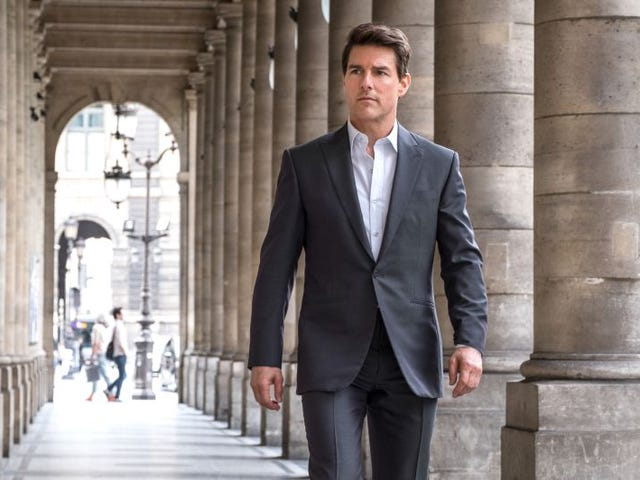 Mission: Impossible - Fallout is One of the Finest Action Movies to Date