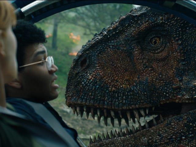 Jurassic World: Fallen Kingdom: The Spoiler FAQ