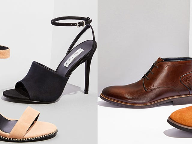 Snag New Steve Madden Shoes With This Nordstrom Rack Sale