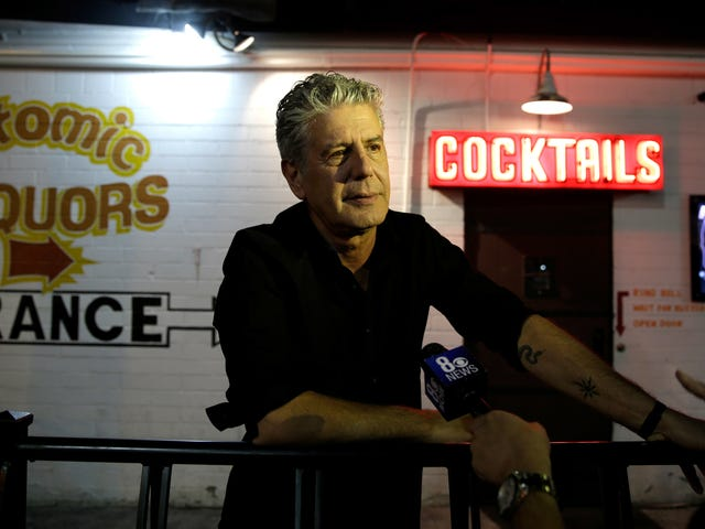 Reading this Anthony Bourdain oral history is a real gut punch