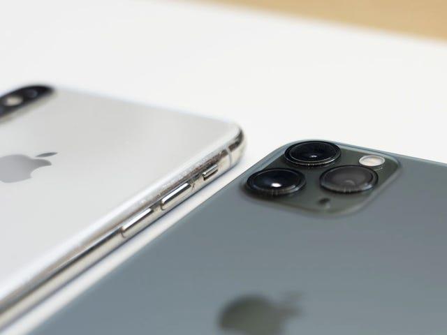Siêu băng rộng là gì và nó làm gì trong iPhone 11