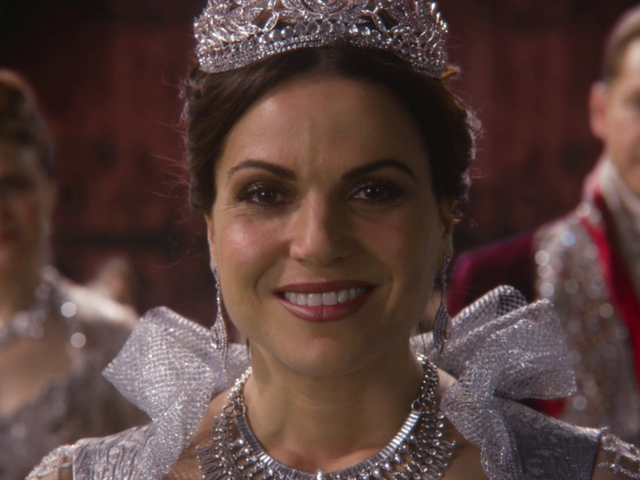 Once Upon a Time Ended as a Chore, But Damn It, I'm Still Sad It's Over