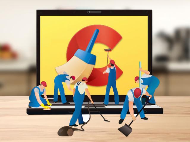 CCleaner, una delle applicazioni più popolari in Windows, ha sido hackeada.  Esa es lo que debes saber