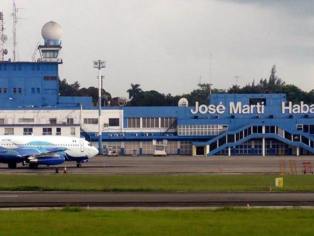 Se estrella un Boeing 737 con 113 personas a bordo tras despegar del aeropuerto de La Habana