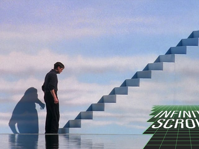 <i>The Truman Show </i>was a delusion that came true