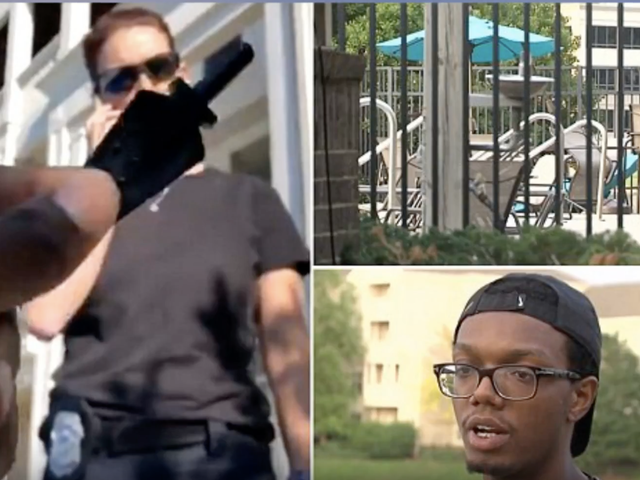 Apartment Complex Manager Suspended After Black Resident Kicked Out of Pool