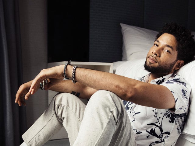 It Looks Like Jussie Smollett's Case Is Headed to Grand Jury