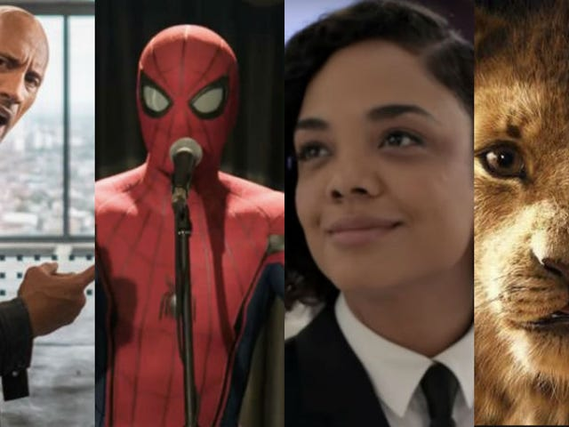 Summer Movie Preview: 37 Movies to Watch Out For