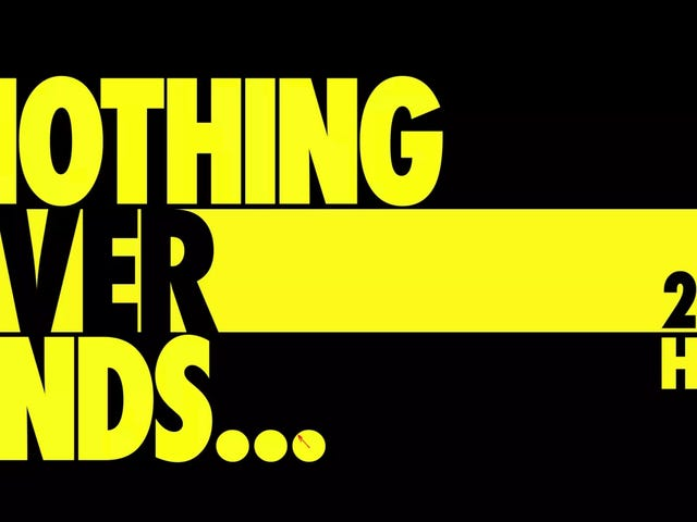 It's Official, a Full Season of Watchmen Is Coming to HBO in 2019