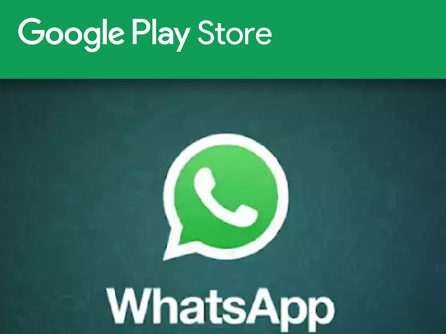 Watch Out For This Fake WhatsApp App in the Google Play Store