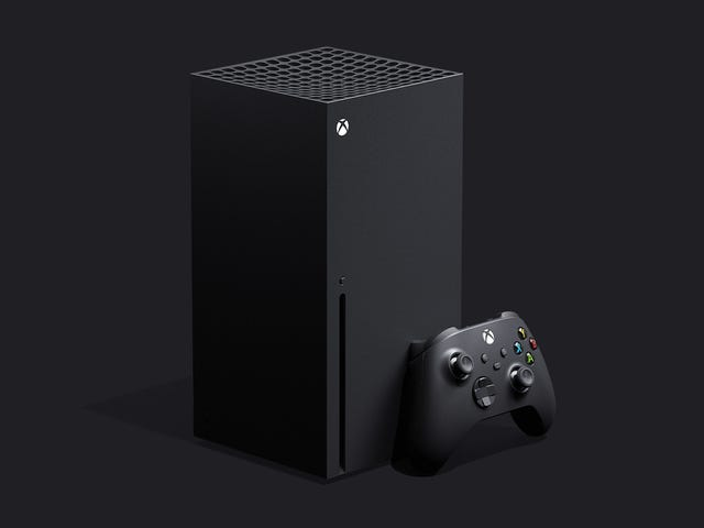 Ray Tracing de AMD se ve genial en la Xbox Series X