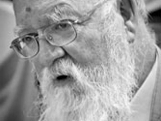 Daniel Dennett's Advice On Offering Criticism