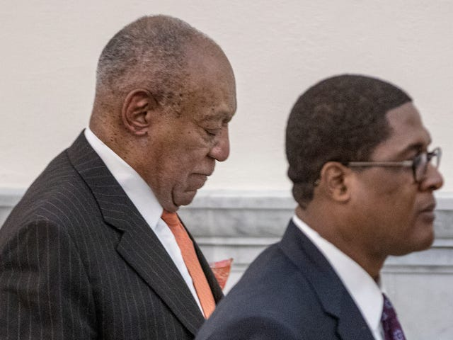 The Defense of Bill Cosby Has Begun