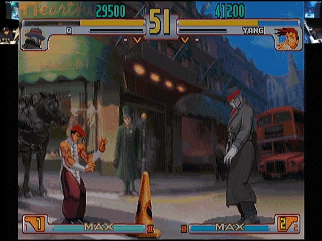 3rd Strike Is Alive And Well This Weekend At Cooperation Cup