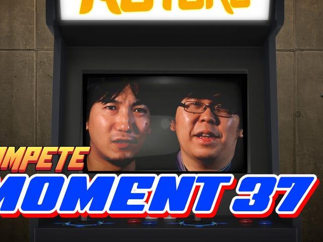 A história por trás do maior momento do Street Fighter