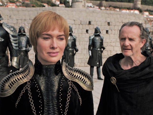 Incluso la actriz que dio vida a Cersei desearía haber tenido otro final en Juego de Tronos