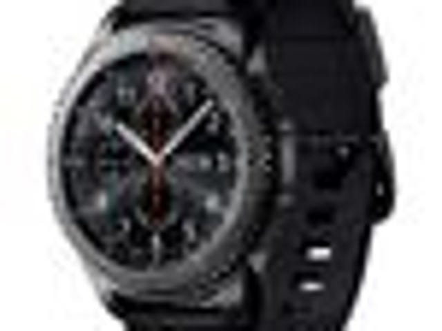 Any oppos have a samsung s3 watch paired with a iPhone? And job and car update...