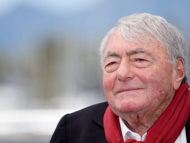 R.I.P. Claude Lanzmann, director of <i>Shoah</i>