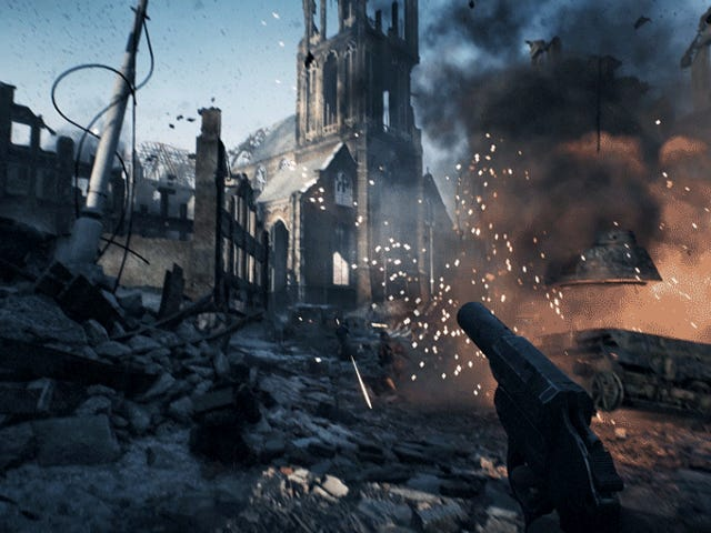 Nyren's Corner: Battlefield V's Pre-Orders Probably Don't Mean as Much Anymore