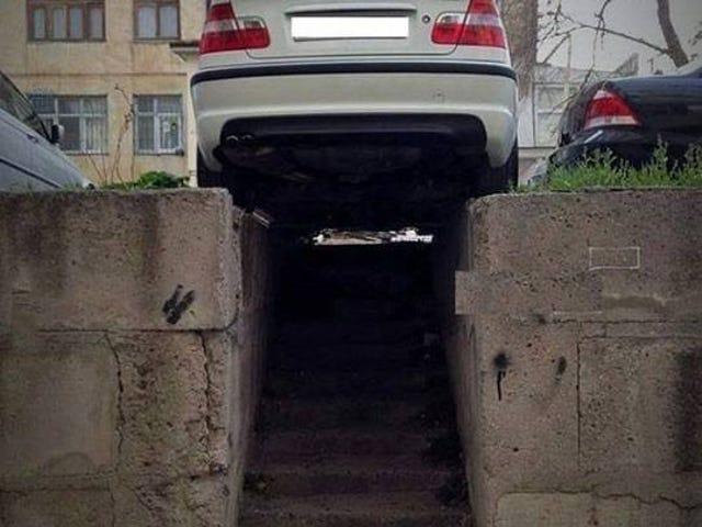 Ini Adalah Mengapa Orang Berfikir Pemandu BMW Adakah Asshat