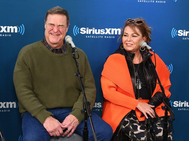 ABC Is Trying to Figure Out How to Keep Profiting Off Roseanne's Brand Without Involving Roseanne: Report