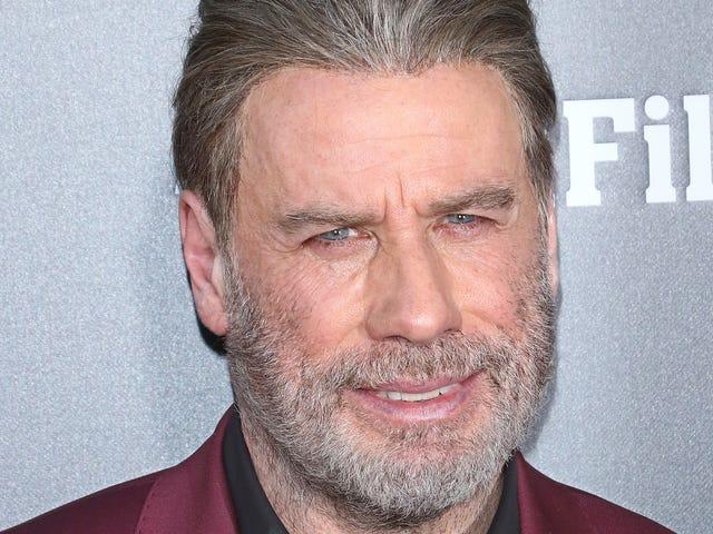 John Travolta snags the third 0-percent Rotten Tomatoes score of his career, for Gotti