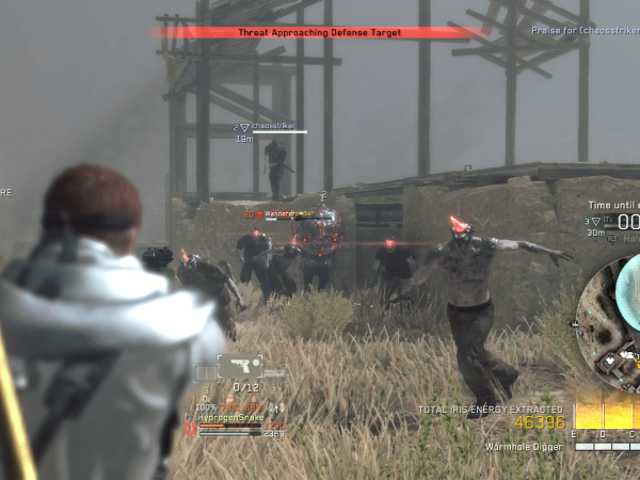There Might Be A Secret Kojima Productions Message In <i>Metal Gear Survive</i>