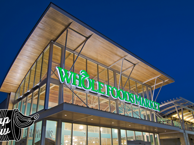 These Are the Best Deals at Whole Foods